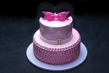 Minnie in Pink #1849