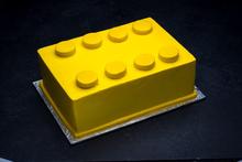 Lego Block #1860