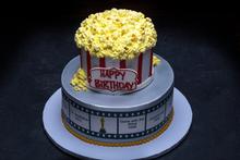 Popcorn and Movies #1864