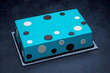 Classic Polka Dots #3801