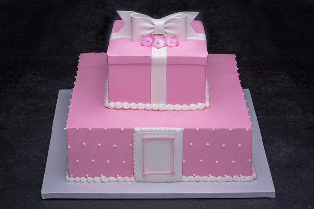 Gift Box #3825