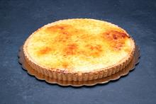 Crème Brûlée 11″ Inch