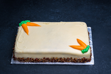 Carrot Cake 1/2 Sheet