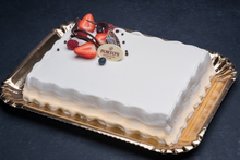 Tres Leches Cake 1/2 sheet