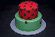 Ladybugs #1870